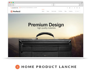 Home Product Page